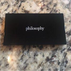 Philosophy Eyeshadow Palette